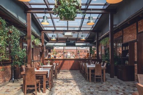 Restauracja Tramwajowa